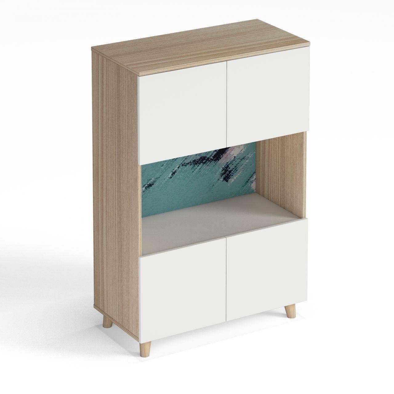 J-OLYW083文件柜